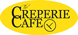 Creperie Cafe logo