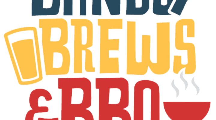 Bands, Brews & BBQ Festival