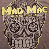 Mad Mac logo